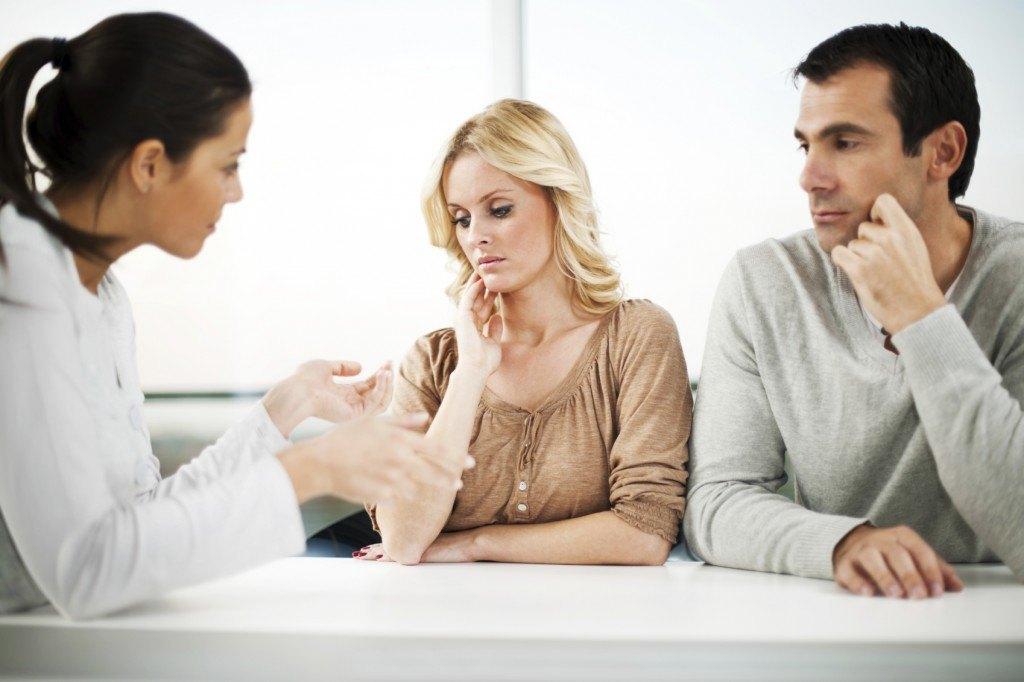 terapia de pareja resolver conflictos
