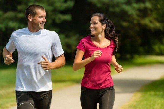 El ejercicios físicos y deporte cuando es adicción