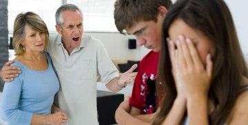 padres de adolescentes