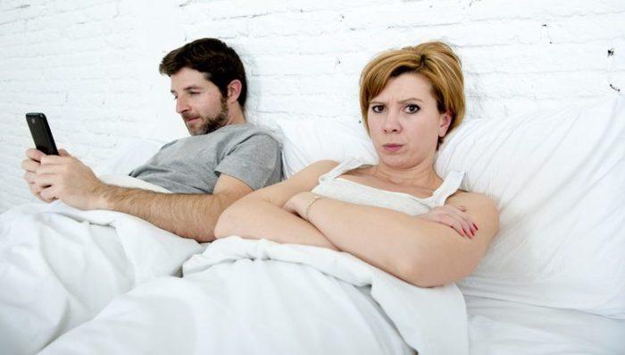 por qué hay falta de comunicación en la pareja