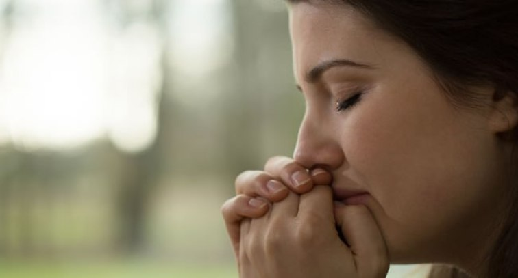 Angustia y ansiedad ante situaciones que se deben resolver