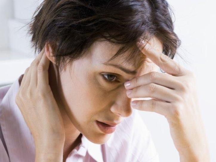 La ansiedad y angustia