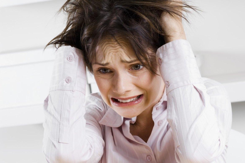 Trastornos de ansiedad y angustia