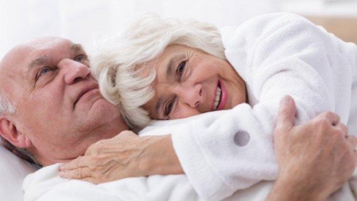 Insatisfacción Insatisfacción sexual aInsatisfacción sexual a la edad madura la edad maduraa la edad madura
