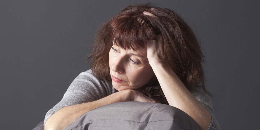 ansiedad y ataque de pánico