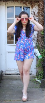 Summer Playsuit 3