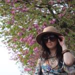 Floral Maxi Wrap-Dress 12