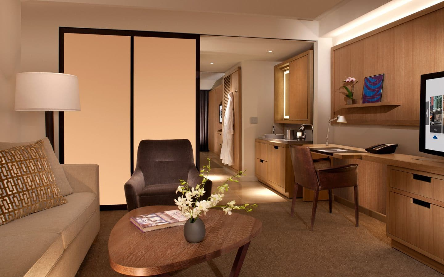 2 Bedroom Apartment Hotels In New York City