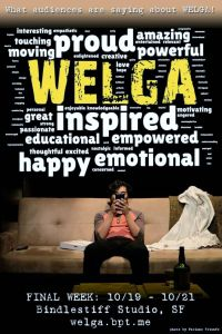 welga words