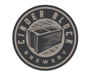 Cinder Block Brewery at CONRAD'S