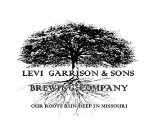 Levi Garrison & Sons Brewing Co at CONRAD'S