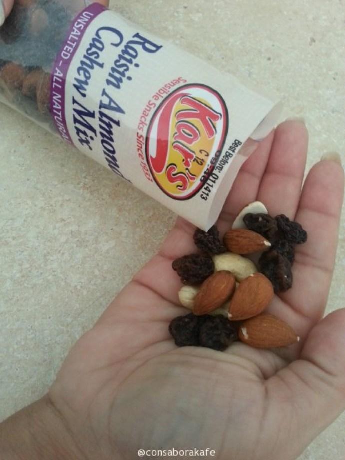 Frutos secos para tu salud