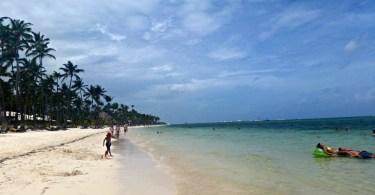 Punta Cana un paraiso tropical