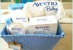 Dulces sueños para tu bebé con Aveeno® Baby