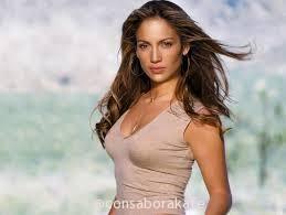 Batido adelgazante de Jennifer Lopez