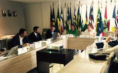 GT Qualidade do Gasto Público se reúne no DF