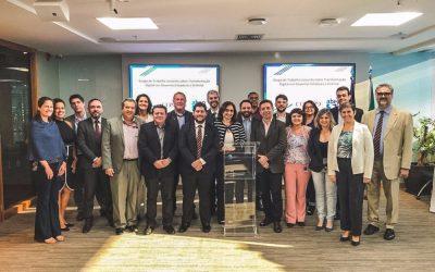 Grupo de Trabalho sobre transformação digital é criado pelo Consad