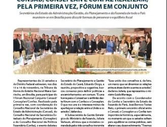 Jornal Consad nº 52 – 2014