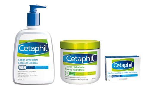 Gama Cetaphil