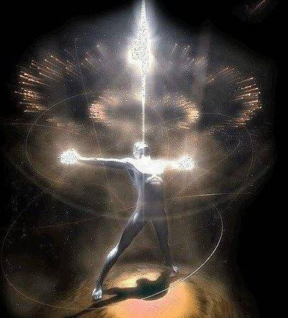 Image result for Spirit Divine Energy