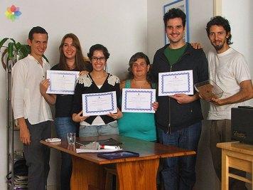 Curso grupal en Villa Devoto, Ciudad de Buenos Aires