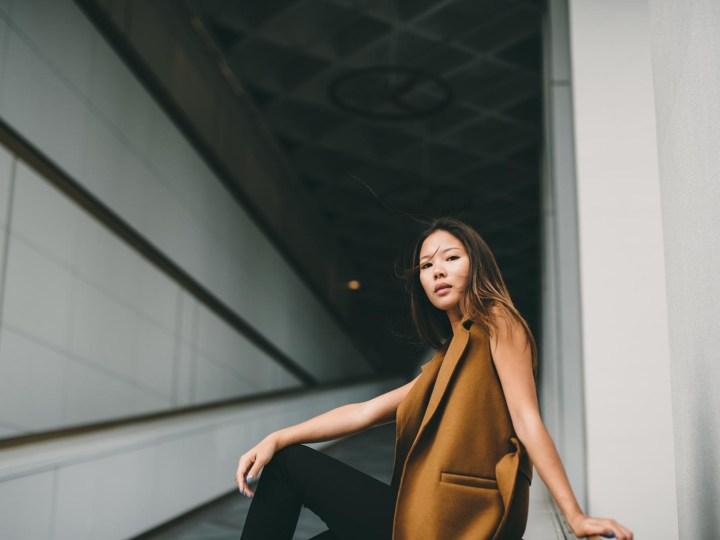 Amanda Ho, Regenerative Travel