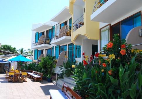 hotel solymar galapagos islands