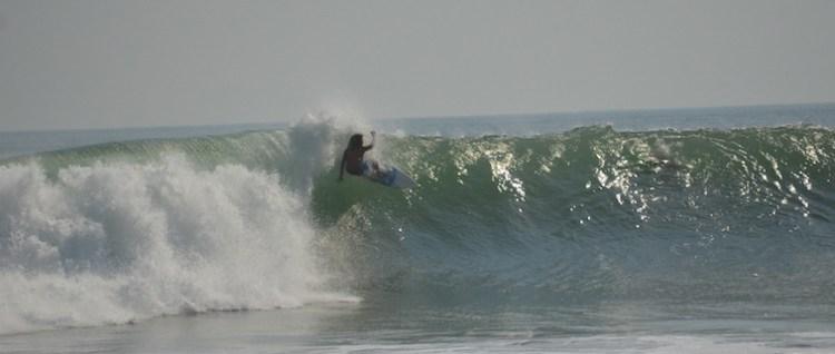 Playa Remanso