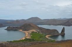 Bartolome Galapagos Alternatives