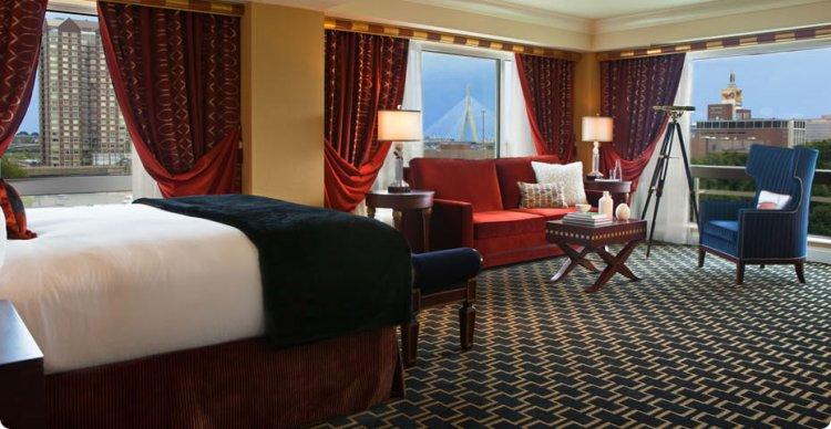 Hotel Marlowe_studio_suite
