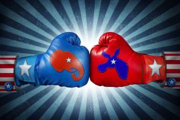 political polarization
