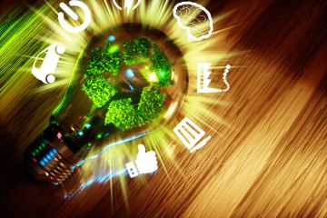 Internet of Things Sustainability
