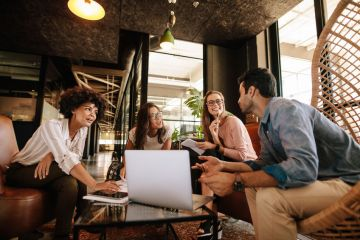 Attracting Millennial Talent - CSR