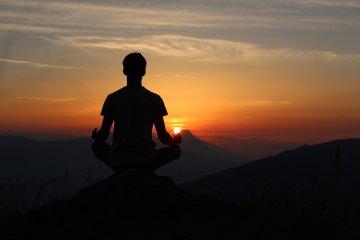 millennial meditation