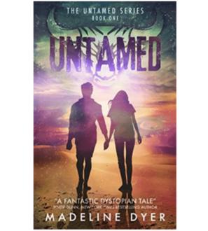 untamed-book-1-madeline-dyer