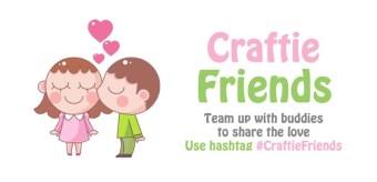 craftie friends networking event