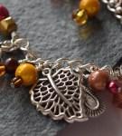 for sale handmade charm bracelet