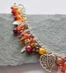 orange bracelet for sale
