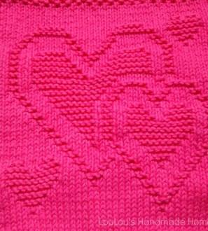 Pic Monkey quad Heart Facecloth complete closeup