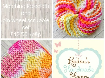 PicMonkey Image pws and facecloth set