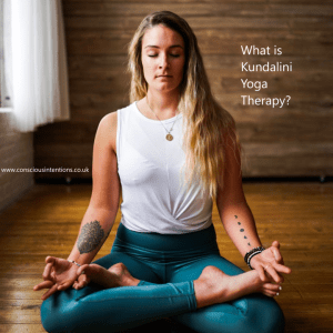 What is Kundalini Yoga Therapy