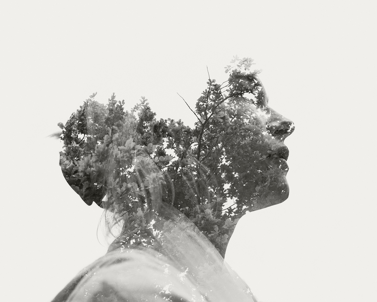 We Are Nature Christoffer Relander S Surreal Photographs