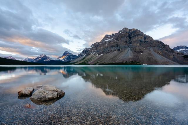 The 10 Most Spectacular Things to Do in Banff and the Surrounding Areas