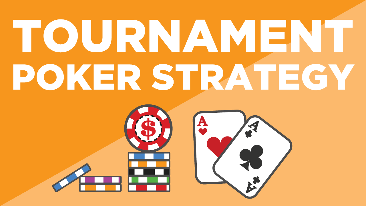 The Definitive Guide to Poker Tournament Strategy