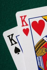 Poker Bet Sizing Theory