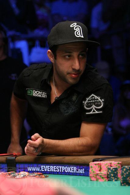 How I Won Back-to-Back World Poker Tour Events