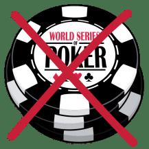 Cancel the World Series of Poker WSOP in 2020