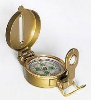 kompas. Het geweten wordt wel ons innerlijk kompas genoemd.