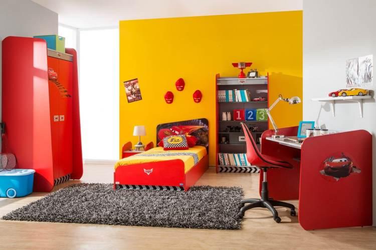 Astuce pour décorer une chambre d'enfant