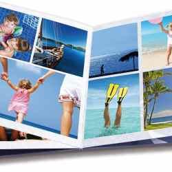 Comment réussir son album photo de vacance